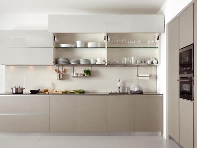 Cocinas Modernas teulada, cocinas modernas benissa - CARPINTERIA FUSTA