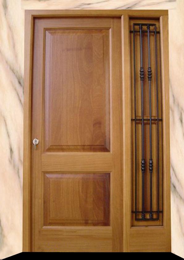 Como barnizar una puerta como barnizar una puerta with - Como barnizar una puerta de madera ...