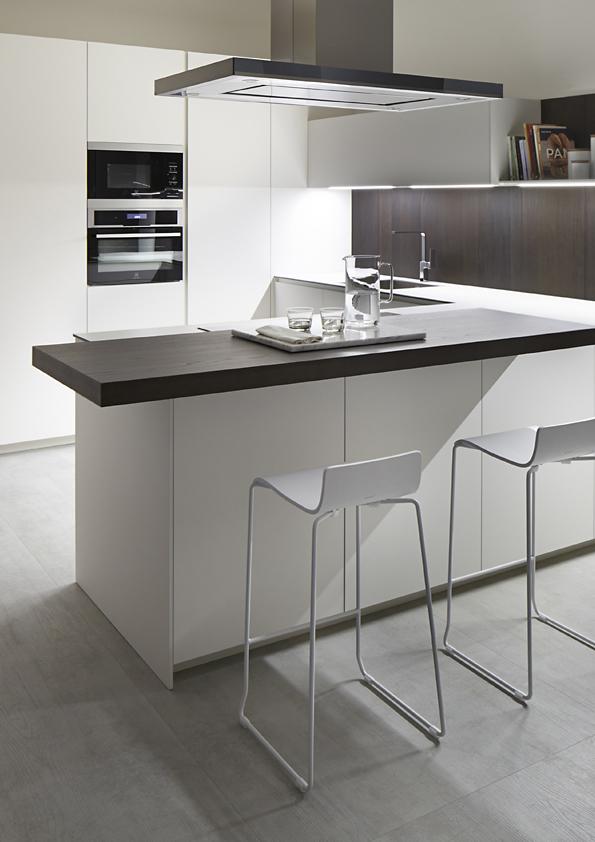 Cocinas dica modelo milano 45 carpinteria fusta for Muebles de cocina dica